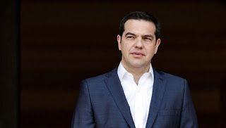 Δόθηκε στη δημοσιότητα, πριν από λίγο, το πρόγραμμα της επίσκεψης του πρωθυπουργού, Αλέξη Τσίπρα, στη Θράκη, την Παρασκευή 25 Νοεμβρίου. Ο πρωθυπουργός θα προσγειωθεί στο αεροδρόμιο «Δημόκριτος»