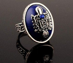The Vampire Diaries Damon Salvatore Daylight Ring.