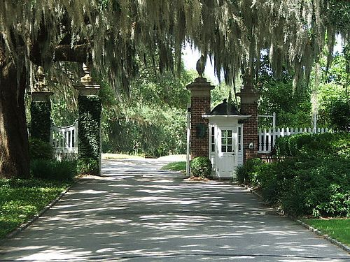 23 Best Images About Subdivision Entrance On Pinterest
