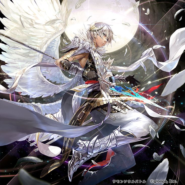 Anime picture 800x800 with original silver (ateliertengu