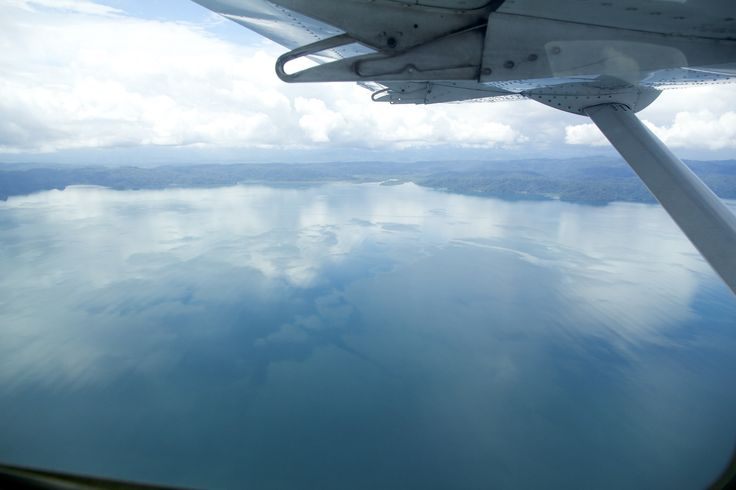 Arriving in a small airplane is the perfect introduction to the beauty of Golfo Dulce, Costa Rica. Be part of the dream at Golfo Dulce Retreat www.gdretreat.com