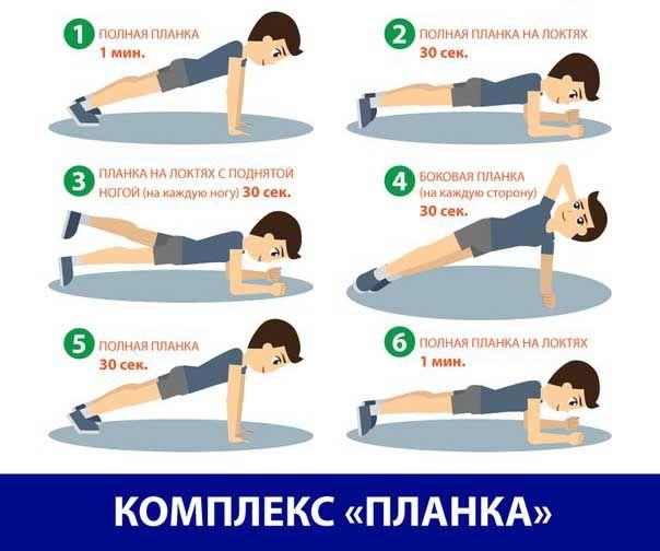 Упражнения Для Похудения Как Правильно Начать.