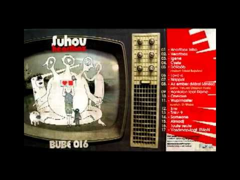 Suhov - Love is