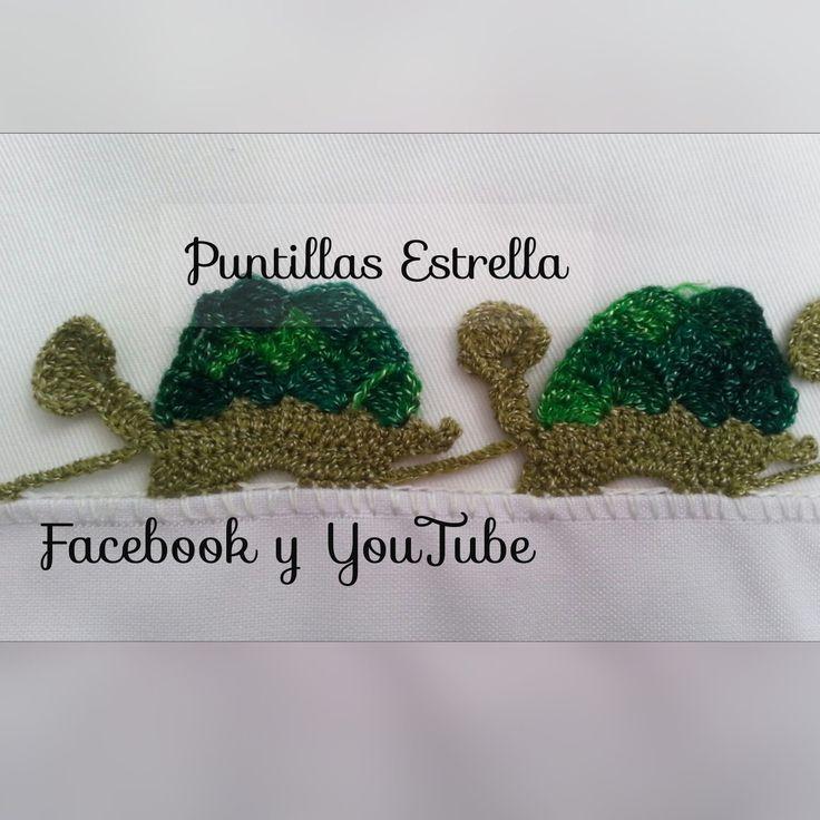 PUNTILLA DE TORTUGAS