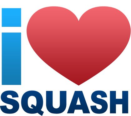 Let's show some support for the world's greatest sport - SQUASH !!!    World Squash Day is October 20, 2012.  Be a part of it and support our bid to become an Olympic sport.