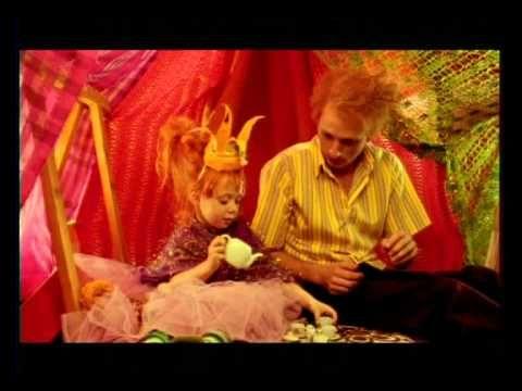 knofje de prinses - YouTube