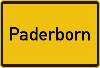Schrottankauf Paderborn