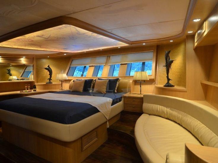 BLUE HEAVEN | CNL Yacht