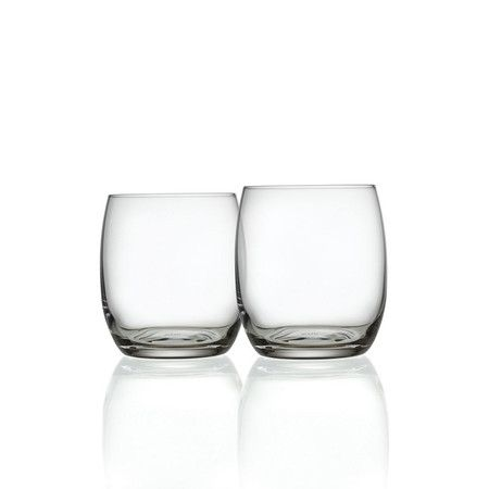 Alessi - Mami XL - Water Tumblers - Set of 2