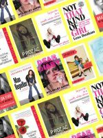 9 NYC Memoirs Giving Carrie Bradshaw A Run For Her Money #refinery29  http://www.refinery29.com/memoirs-by-young-women