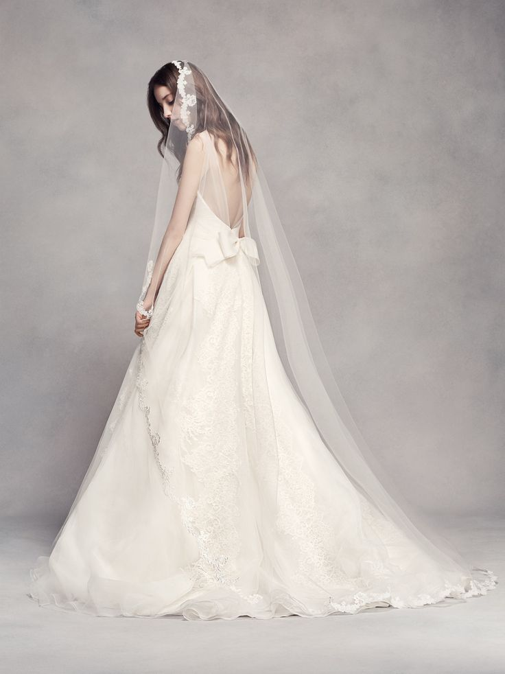 Fresh  best WHITE by Vera Wang Wedding Dresses and Bridesmaids images on Pinterest White by vera wang Davids bridal and Bridesmaids
