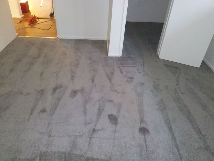 Here's a carpet installation in a gray color called Granite Falls. We have it in stock! #Flooring #Carpet #Installation #FreeEstimates #vsflooring #PropertyManagement #RealEstate #Homeowners #LongBeach #SouthBay #LA #LosAngelesCounty #OrangeCounty