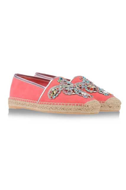 Espadrille Shoes - Spring Fashion, Wedges, Sandals