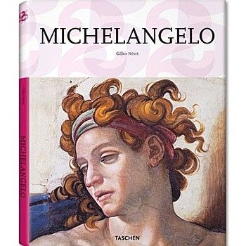 Michelangelo. Biography worth reading.