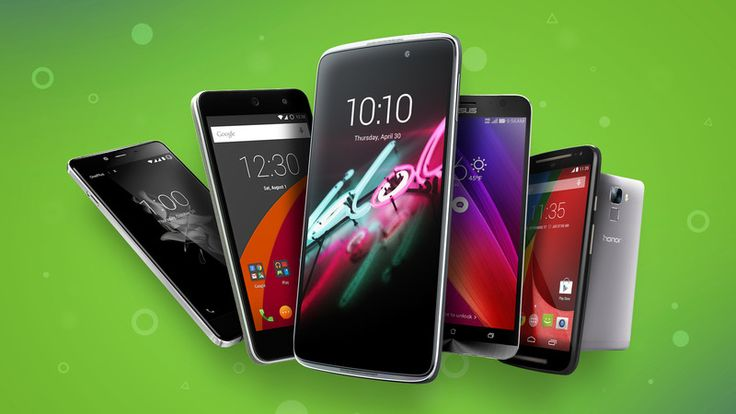 Looking for a great Android phone but don't want to spend a lot? If you're looking to keep things under the $200 price point then check out this little lot as we round up the very best cheap Android phones.