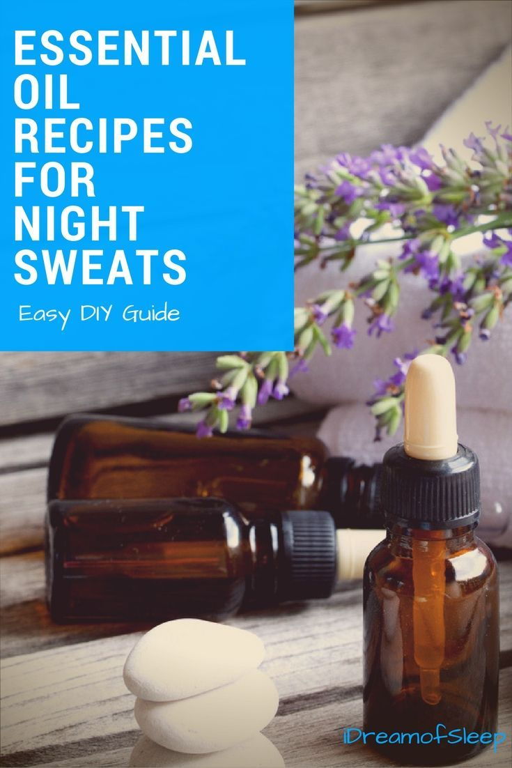 Do you suffer from night sweats or hot flashes? Try these DIY essential oil recipes for night sweats to sleep cool. Beat Mother Nature and Menopause at her own game. via @https://www.pinterest.com/bmused2/: