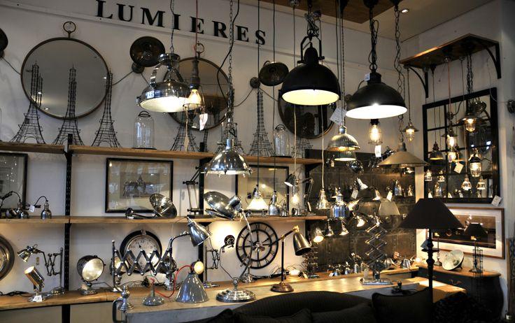 85 best luminaires d co images on pinterest. Black Bedroom Furniture Sets. Home Design Ideas