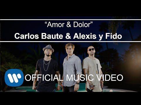 "Nuevo videoclip de Carlos Baute ft. Alexis & Fido del tema ""Amor & Dolor"". Escúchalo ya en Spotify: https://open.spotify.com/track/4efQTJSX6Jca1hHZNi74Zd Ya ..."