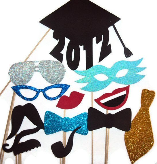 2014 Graduation Photo Booth/ Photo Booth/ Class of by FoamyFactory, $27.00