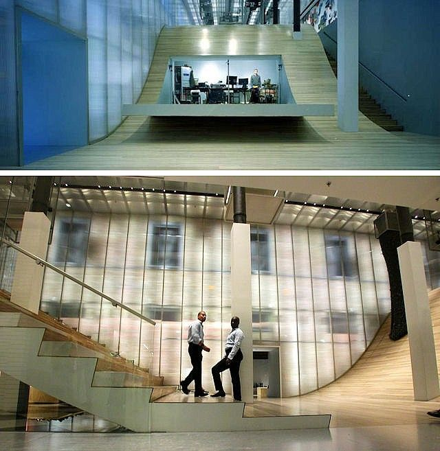 17 best images about interior prada flagship store new york on pinterest nyc shops and search for New york life building interior