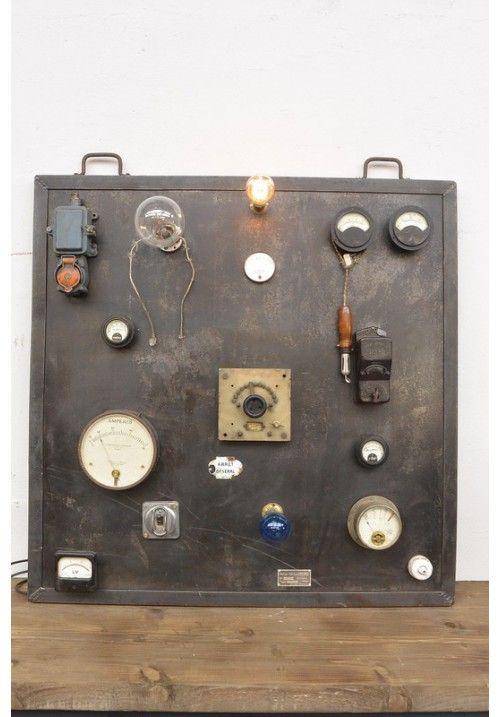 1000 id es sur le th me tableau electrique sur pinterest activit manuelle id e saint - Tableau electrique secondaire ...