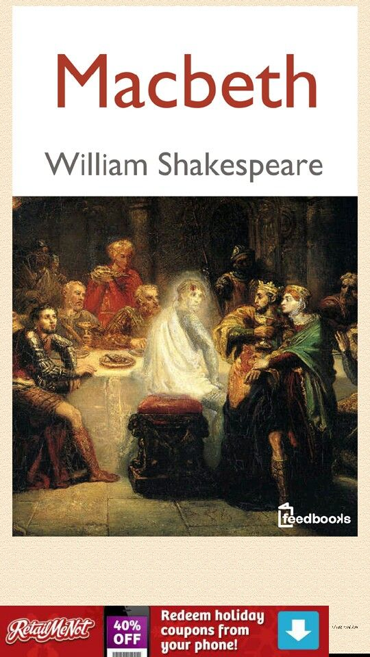 macbeth a man of vision Macbeth act iv discussion questions  the second apparition tells macbeth that no man born of a woman will be  the witches show macbeth a vision of.