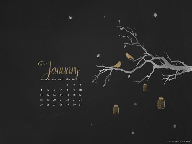 january 2015 desktop wallpaper calendar device decor