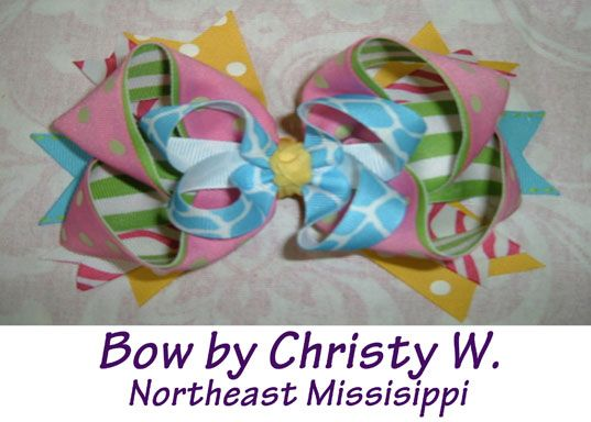 How to Make Hair Bows: Hair Bow VIDEO Lesson is Free  www.learnhowtomakebows.com