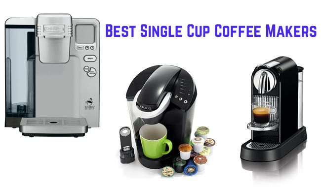 Whether you work from home or in a large office, a single cup coffee maker can give you the enough power you need through your day. A single cup coffee maker makes it easy and fast to prepare your favorite hot drinks. The single serve coffee makerscome in different sizes and styles. Some have advanced …