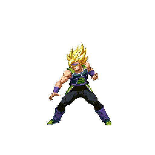Dragonball Fusion Generator - Automatically fuse and transform two characters to create a new fighter!