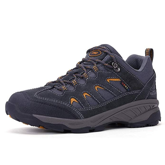 Men Hiking Shoes California Waterproof Breathable Low Trekking Shoes For Hiker Review Men Hiking Best Hiking Shoes Trekking Shoes