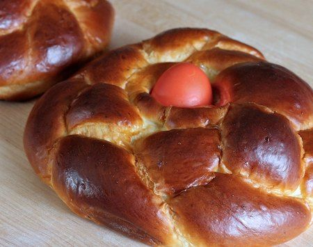 : Recipes Easter Tsourekia, Add Orange, Breads Add, Tsoureki Greek ...
