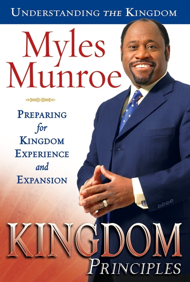 Waiting and dating by dr myles munroe