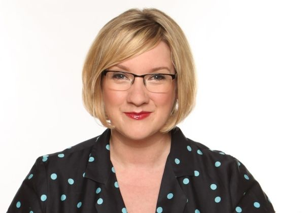 Sarah Millican - find out more about her Sheffield Show  #WOWcomedy