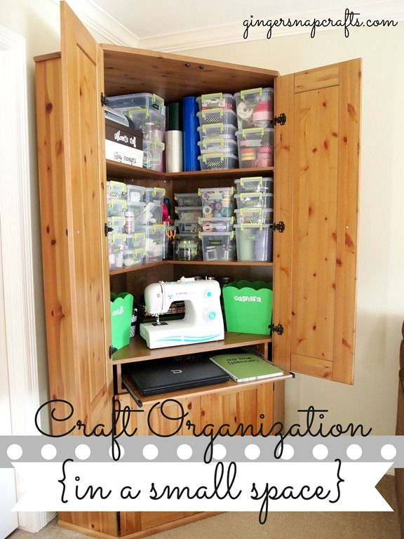 Small Place Storage Ideas Part - 26: 201 Best OCD Organization! Images On Pinterest | Organizing Ideas,  Organizing Tips And Cleaning Tips