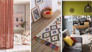 12 astuces pour personnaliser votre studio meublé