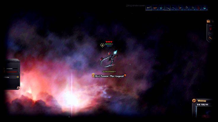 Darkorbit Massacre 2-8