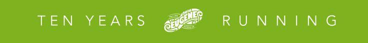 HALF MARATHON - Eugene Marathon