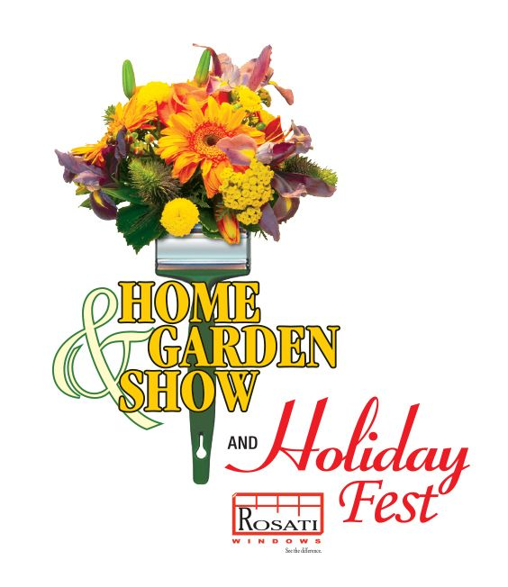 Itu0027s Still A Few Months Away, But Never Too Early To Start Thinking About  The Fall Home And Garden Show!