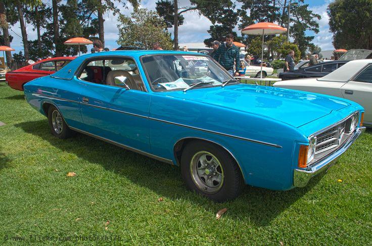 Toutes les tailles | 1973 Chrysler VJ Valiant Regal Hardtop | Flickr: partage de photos!