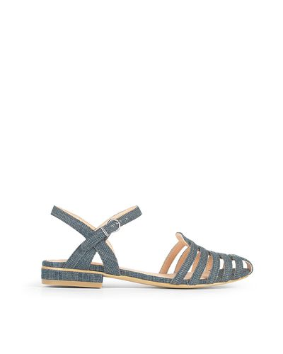 Marais USA Denim Sandal