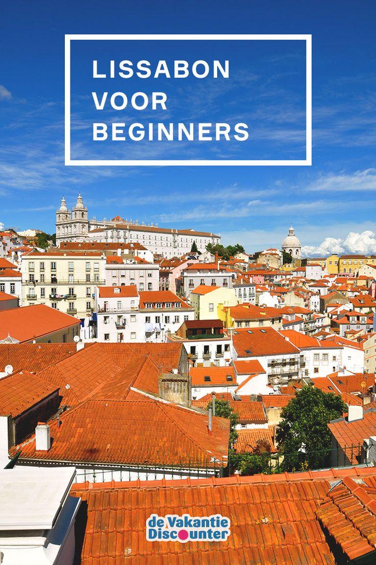 Lissabon behoort tot de top 10 steden van Europa. Ben jij er nog niet geweest? Shame on you! De stad is een must see vol bijzondere bezienswaardigheden en charmante wijken. Wat je niet mag missen én zeker wel moet doen tijdens je eerste bezoek? Check snel onze shortlist voor een bijzondere stedentrip in de hoofdstad van Portugal.