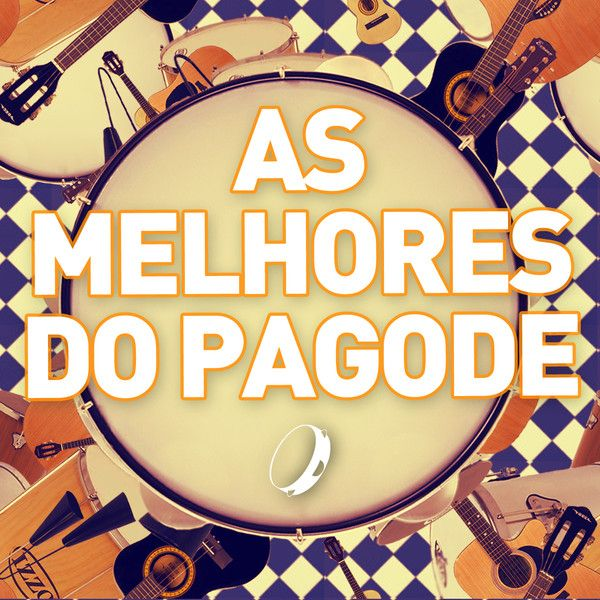 CD As Melhores do Pagode 2014 | Downloads 0800