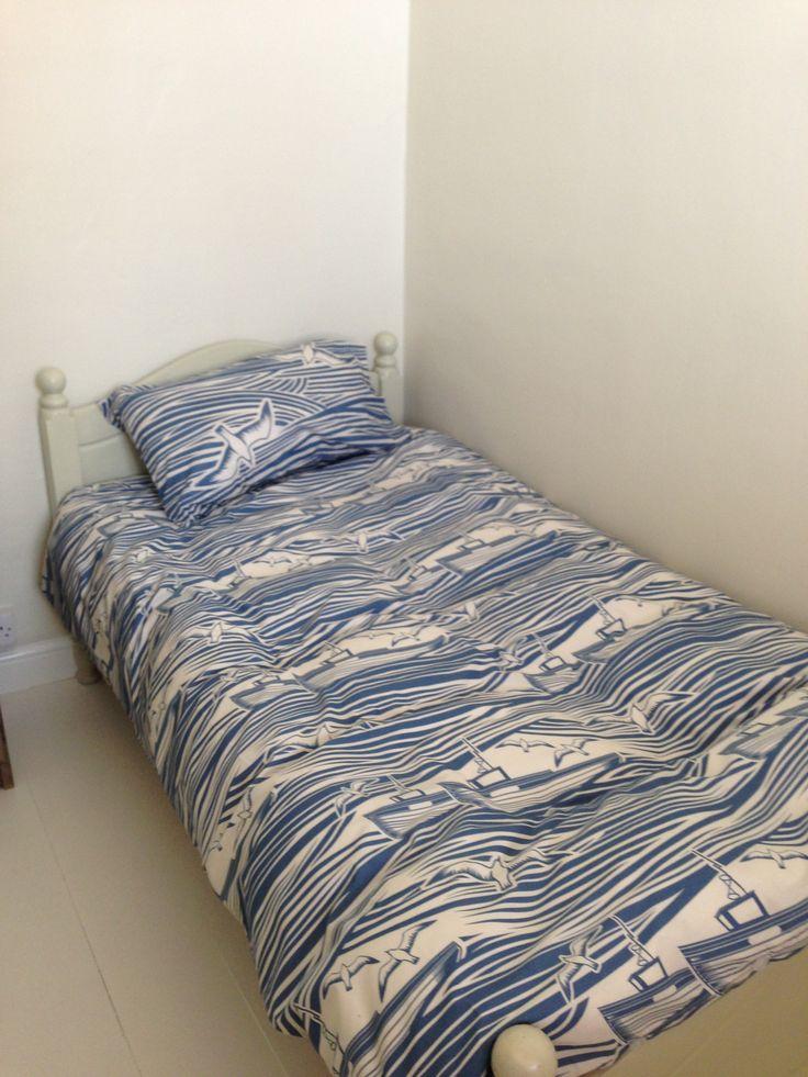 little bedroom