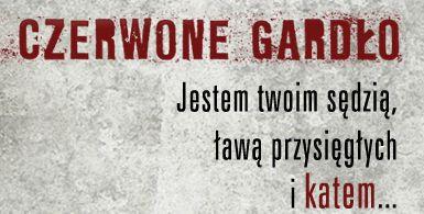 Czerwone Gardło - JoNesbo.pl