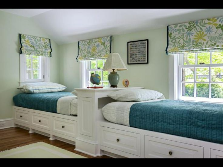 Gillian's bedroom idea