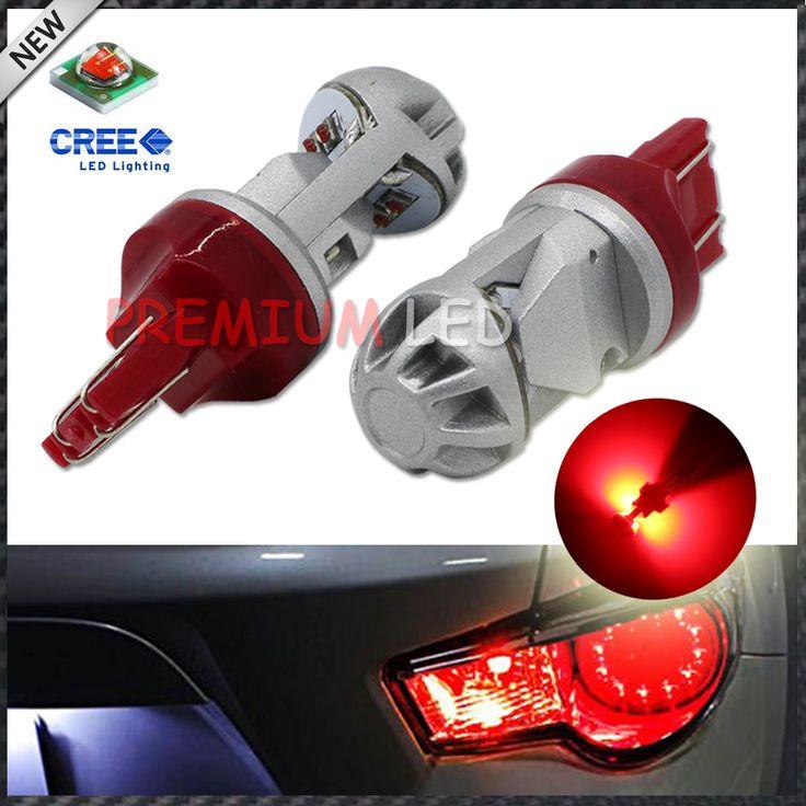 $26.99 (Buy here: https://alitems.com/g/1e8d114494ebda23ff8b16525dc3e8/?i=5&ulp=https%3A%2F%2Fwww.aliexpress.com%2Fitem%2F2pcs-Red-High-Power-Max-20W-CREE-LED-7443-T20-7444NA-LED-Bulbs-For-Turn-Signal%2F32306240920.html ) 2pcs Red High Power Max 20W CREE LED 7443 T20 7444NA LED Bulbs For Turn Signal Lights, Tail Lights, Brake Lights, Brilliant Red for just $26.99