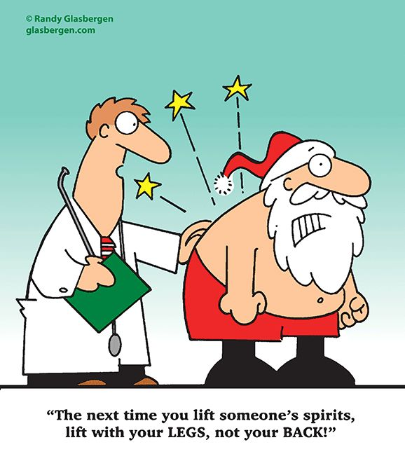Pin on Back pain Humor