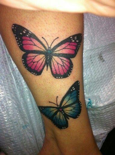 186 besten tattoo butterfly schmetterling bilder auf pinterest schmetterlinge vorlagen und. Black Bedroom Furniture Sets. Home Design Ideas