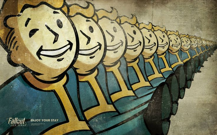 Fallout wallpapers - Imgur
